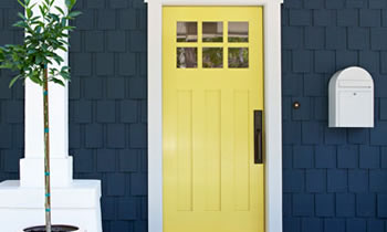 door installation Greensboro