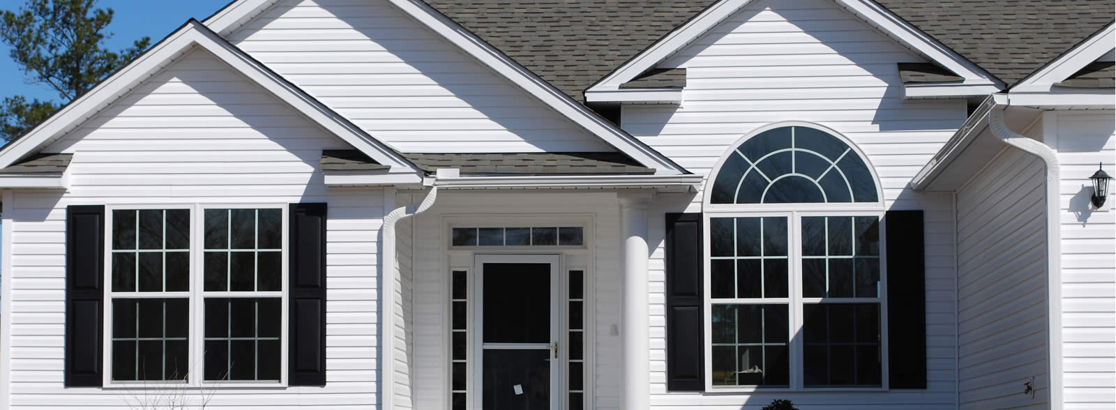 Superior Exterior Home Improvement Services. From Vinyl Siding In Greensboro,  NC To Roof Repair ...